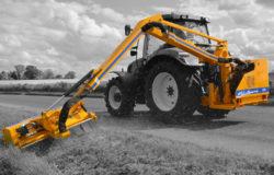 600 Series Hedge Cutter | Shelbourne Reynolds